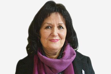 Suzana Tabaku