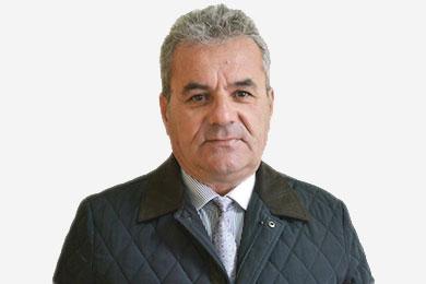 Skënder Osmënaj