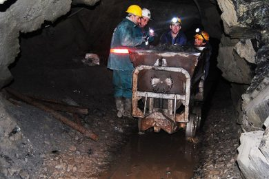 Union of Mining