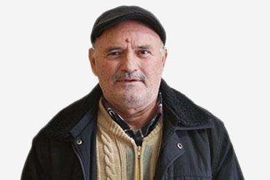 Petref Skënderaj